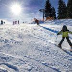 Ideálne lyžovanie