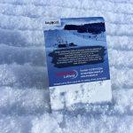 Snowpark Lučivná skipass