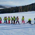 Lyžiarska škola