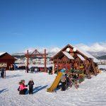 Snowpark Lučivná